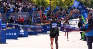 maratona di new york Sportstar Magazine