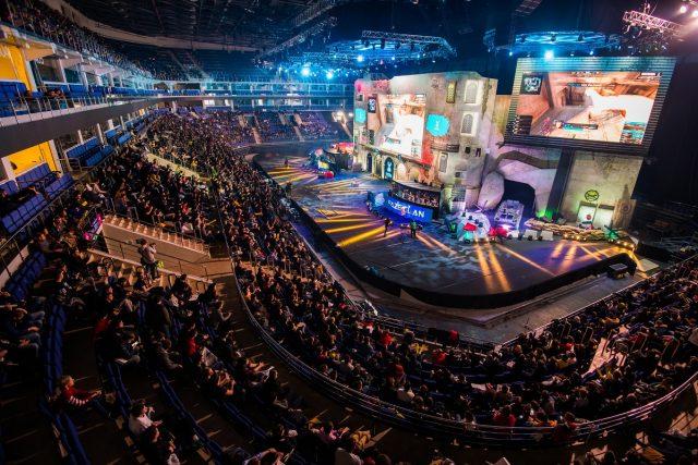 eSports Sportstar Magazine