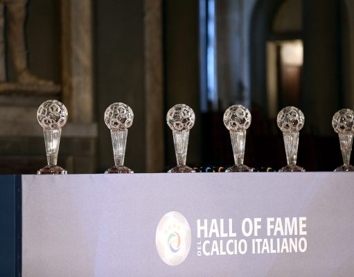 hall of fame figc
