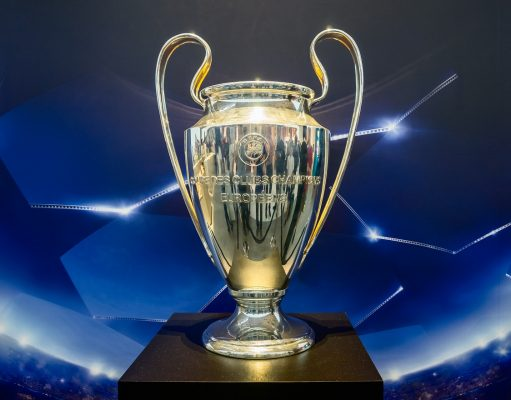 champions league Sportstar Magazine