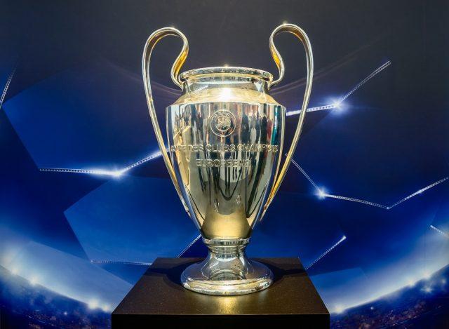 champions league Sportstar Magazine