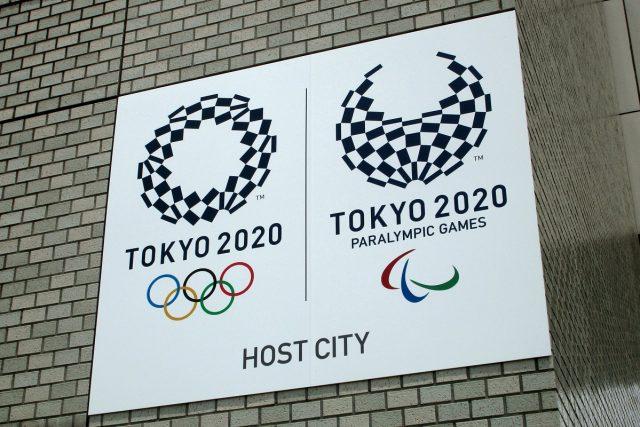 Progetto Robot Tokyo 2020 Sportstar Magazine