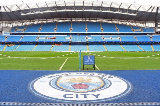 manchester city Sportstar Magazine