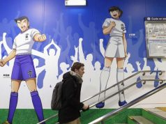 sport e cartoni animati Sportstar Magazine