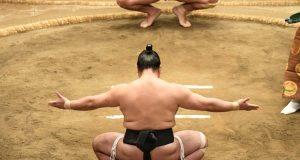 tramonta il sumo in giappone Sportstar Magazine