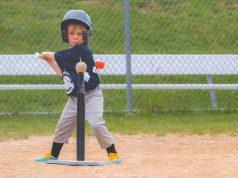 podio nutrizionale giovane atleta